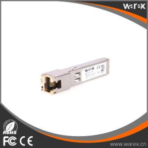Cisco GLC-TCompatible 1000Base-Tx SFP Transceiver 100m pictures & photos