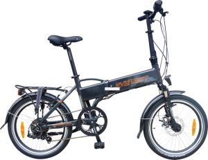 "20"" Folding Electric Bike/Bicycle/Scooter Ebike F2 En15194 pictures & photos"