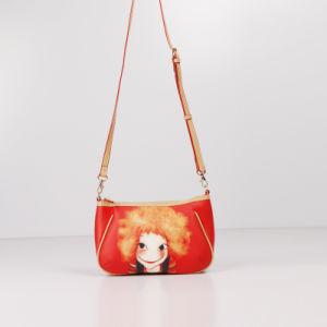 Xy9908. PU Bag Ladies′ Handbag Fashion Handbag Women Bag Designer Bag Shoulder Bag Handbags pictures & photos
