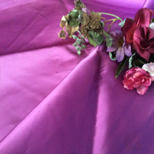 High Quality 60s Satin Weave Cotton Fabric