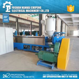 PVC Cable Extruding Machine pictures & photos