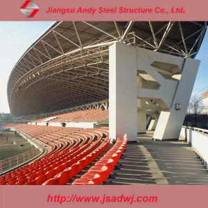 Customized High Quality Light Weight Steel Truss for Stadium Cover pictures & photos