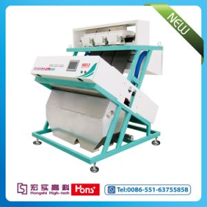 High Quality & New Intelligent CCD Rice, Sesame Color Sorter pictures & photos