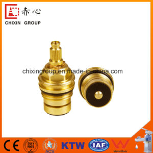 Brass Cartridge Valve pictures & photos