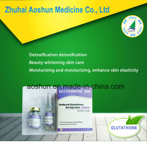 Reduced Glutathione Skin Whitening Beauty Box pictures & photos