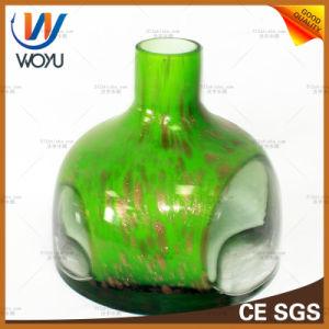 Glass Art Shisha Hookah Glass Bottle pictures & photos