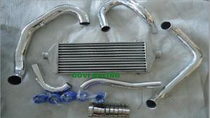 Intercooler Tube Cooler Radiator for Subaru Impreza Wrx/Sti Gc/GF (92-00) Ver. a pictures & photos