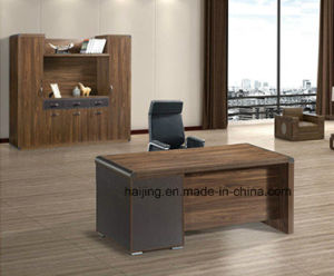 Melamine Table, Office Table, Office Furniture pictures & photos