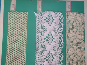 96 Spindle Lace Weaving Machine pictures & photos