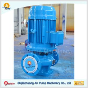 Vertical Pipeline Centrifugal Water Pump for Jocky Booster Fire Fight pictures & photos