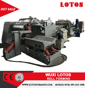 Automatic Steel Plate Slitting Line Machine pictures & photos