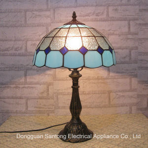 Glass Stained Table Reading Lamp Wholesale for Tiffany pictures & photos
