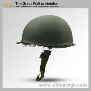 Ccgk M1 Double Layer Anti- Riot Helmet pictures & photos