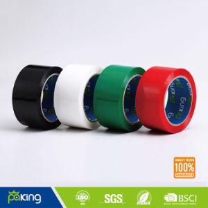 Green Color OPP Film Adhesive Packing Tape pictures & photos