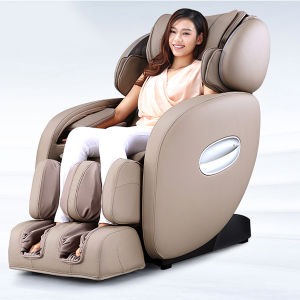 Extendable Footrest Body Care SPA Pedicure Massage Chair pictures & photos