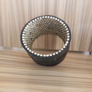 Corrosion Resistance Ceramic Lined Rubber Tube pictures & photos