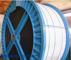 Excellent Wear Resistance Steel Cord Conveyor Belts pictures & photos