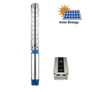 Huge Solar Pump System 6ssp30 Series pictures & photos