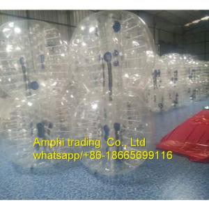 Inflatable Body Ball Supplier Bumper Ball