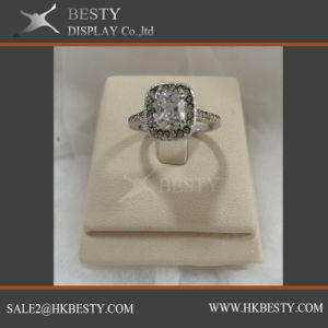 Single Fancy Ring Display Stand pictures & photos