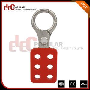 New 6 Holes Hasp Nylon PA Aluminum Hasps Lockouts pictures & photos