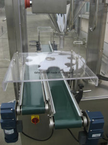 New Rotary Canned Filling Machine pictures & photos