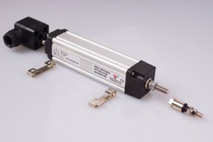 Linear Displacement Sensor for Industry Using pictures & photos