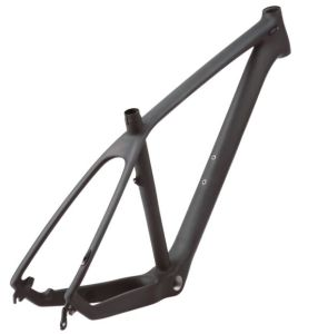 Wholesale Mountain Bike Parts MTB Bicycle Carbon 26er Frame