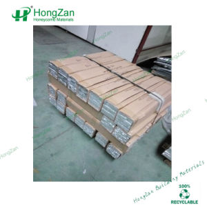 Block Unexpanded Honeycomb Core for Composite Panel pictures & photos