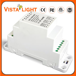 Dual-Use DIN Rail Power Supply Dimming LED Driver pictures & photos