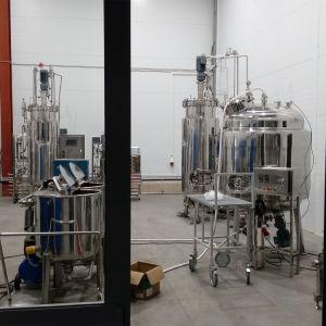 Large Bioreactor pictures & photos