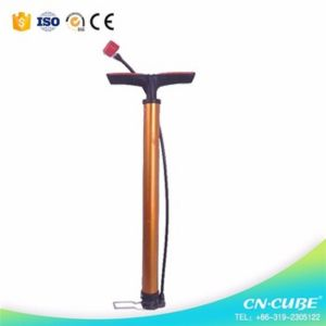 High Quality Easy Taking Bicylce Hand Pump From China Factory pictures & photos