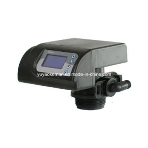 2 Ton Automatic Filter Valve with LCD Screen pictures & photos