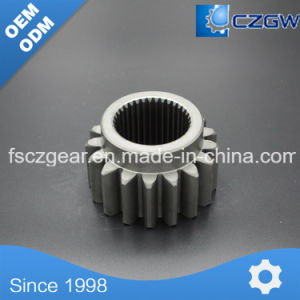 Customized Gear Transmission Gear Bevel Helical Gear for Machining Part pictures & photos
