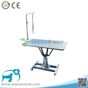 Medical Vet Clinic 304 Stainless Steel Veterinary Pet Grooming Table pictures & photos