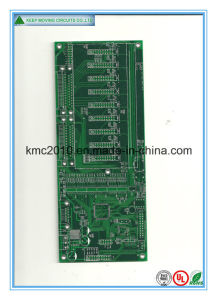 Fr4 2-Layer Prototype PCB and Bulk Manufacturing pictures & photos