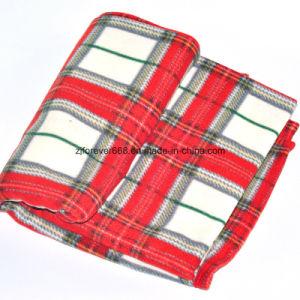Low Price Plain Car Blanket Sleep Blanket Air Conditioner Blanket Flannel Blanket