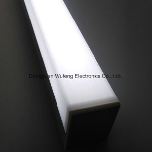 Three Side Lighting Even Source Aluminum LED Bar Light pictures & photos