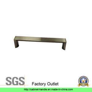 Factory Furniture Wardrobe Cabinet Hardware Pull Handle (A 102)