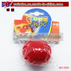 Clown Circus Nose Best Wedding Birthday Carnival Party Gift (BO-1004) pictures & photos