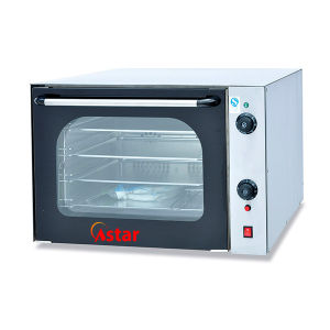 Perspective Convection Oven Food Machinery Baking Equipment pictures & photos