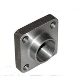 16mn Carbon Steel Square Flange pictures & photos