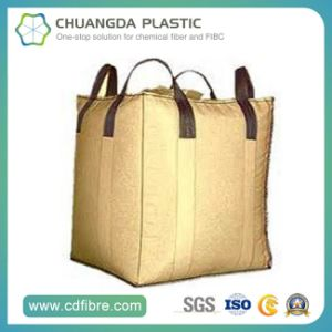 PP Woven Big Jumbo Container Bag for Sand and Cement pictures & photos
