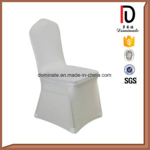 Competitive Price Black Plain Spandex Chair Cover (BR-CC240) pictures & photos