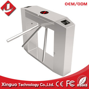 RFID Tripod Turnstile Gate for Gym pictures & photos