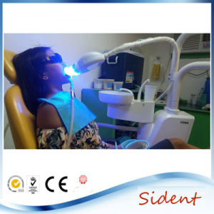 Blue Light Dental Teeth Whitening LED Lamp Bleaching Light pictures & photos
