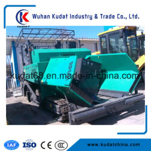 Multi - Functional Asphalt Paver Machine, Highway Construction Equipment (RP601) pictures & photos