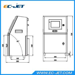 Barcode Inkjet Printer/Cij Printer Pipe /Package /Egg Expiry Date Print (EC-JET1000) pictures & photos