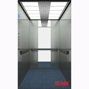 Bed Hydraulic Hospital Elevator for Disabled pictures & photos