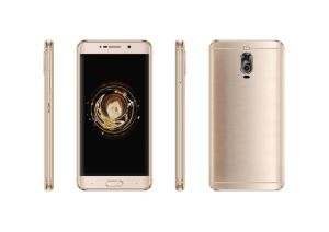 5.5 Inch HD IPS, 2.5D Glass 4G Lte, Android7.0 with Finger Print Mobile Phone pictures & photos